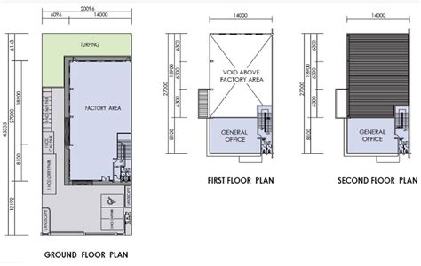 factory floor plan harvest green sime darby business park urpropertysg Industrial
