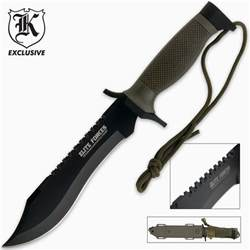 wedding guest registry best survival knife