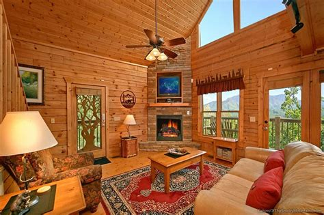rent a cabin gatlinburg tn cabins smoky mountain rentals from 85