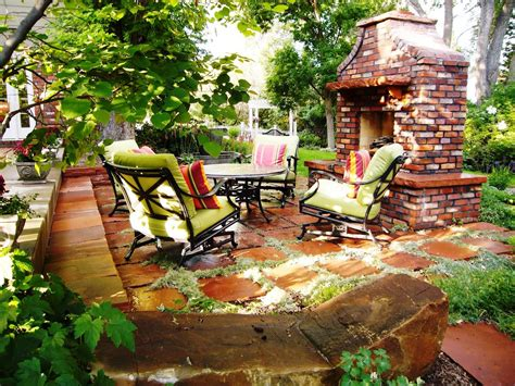 inexpensive patio and deck ideas what you need to think before deciding the backyard patio