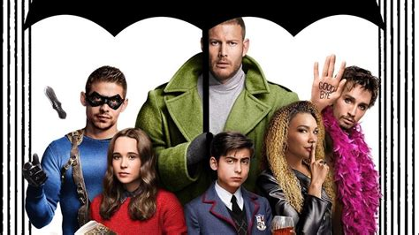 Umbrella Academy Season 2: Release Date, Cast And What Can ...