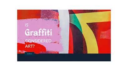 Powerpoint Animated Template Presentation Graffiti Interactive Visme