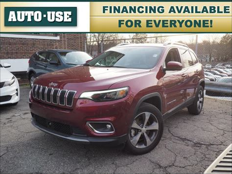 Used Jeeps For Sale In Ma by Used Cars For Sale In Andover Boston New
