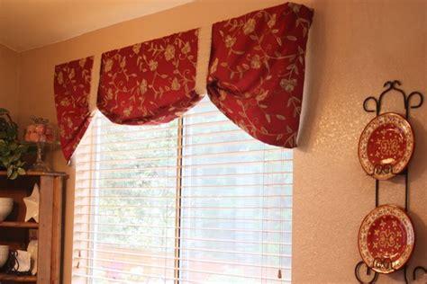 black  red kitchen curtains red kitchen valance ideas