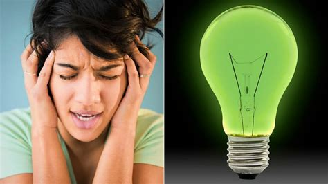 green light for migraines giving the 39 green light 39 to migraine relief everyday health