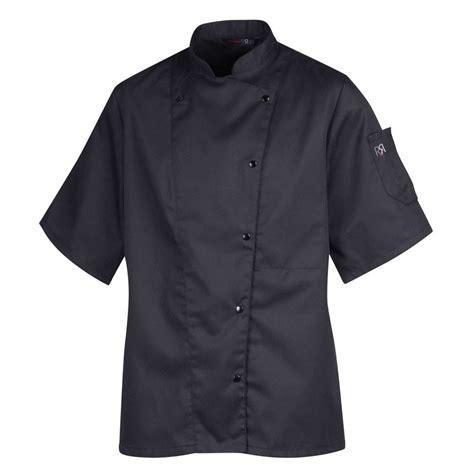 veste de cuisine manche courte veste de cuisine femme manches courtes manille