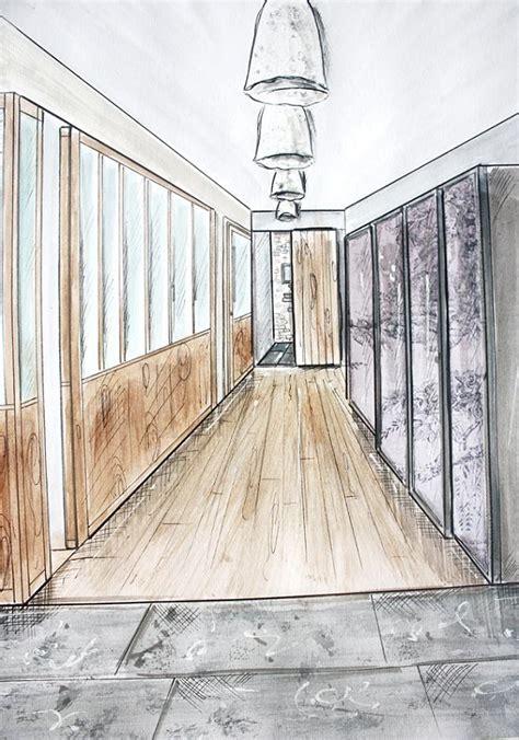 comment dessiner une chambre davaus chambre en perspective avec des idées