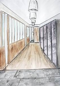 davausnet chambre en perspective avec des idees With comment dessiner une chambre
