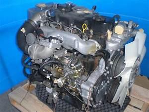 Wiring Diagram Motor Nissan Td27
