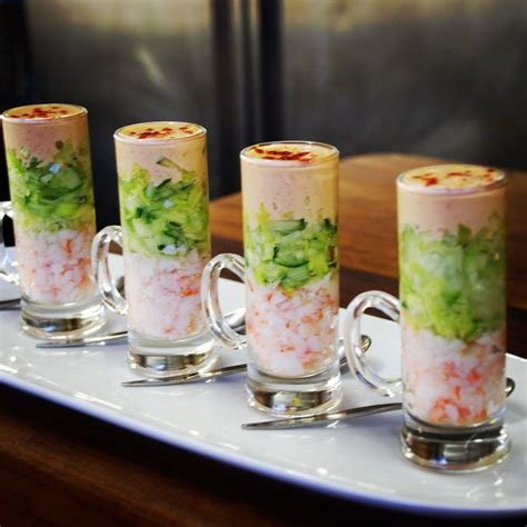 17 best ideas about prawn cocktail on food