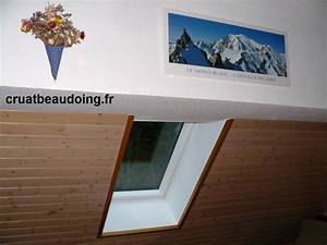 Peinture Encadrement Fenetre Interieur : entreprise finition interieure renovation habitat ~ Premium-room.com Idées de Décoration