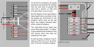 Wiring Diagram Main Breaker Panel