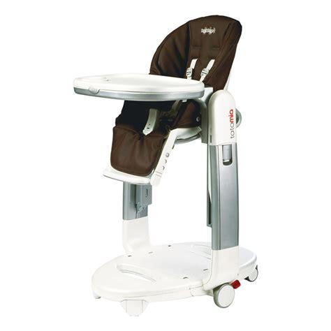 chaise haute tatamia de peg p 233 rego chaises hautes r 233 glables aubert