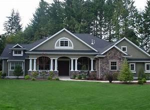 Fashion 4 Home : traditional style house plan 4 beds baths 3500 sq ft plan 132 206 ~ Orissabook.com Haus und Dekorationen