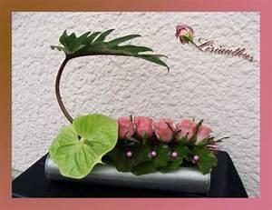 Art Floral Centre De Table Noel : classique centre de table art floral bouquet cr ations florales de ~ Melissatoandfro.com Idées de Décoration