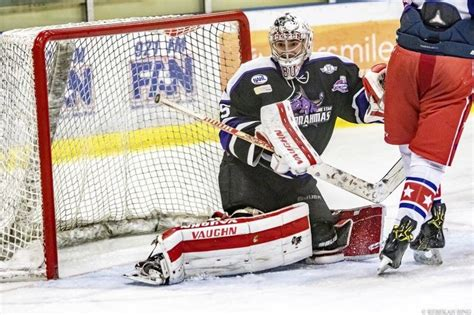 After Dominating Junior Hockey Andovers Prawdzik Returns