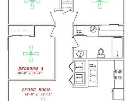 Most Efficient Floor Plans by Most Efficient Small Homes Small Energy Efficient Home