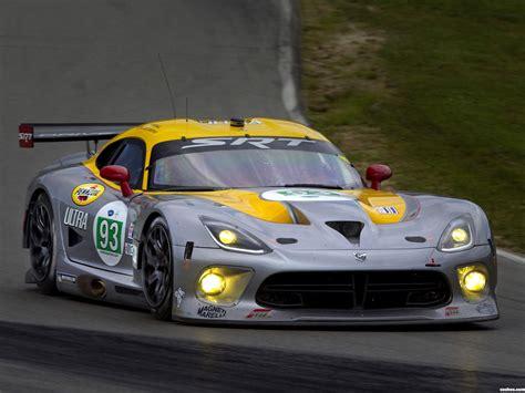 Fotos De Dodge Viper Srt Le Mans 2013