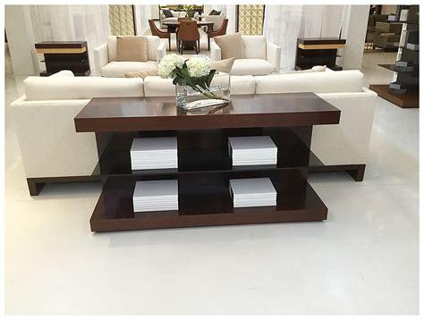console table sofa table wpl interior design