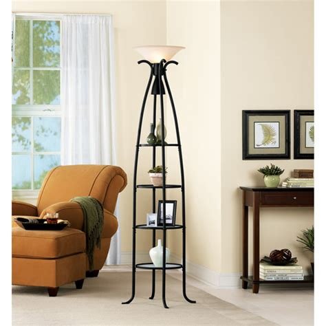 Mainstays Etagere Floor L by Mainstays Etagere Floor L Lighting And Ceiling Fans