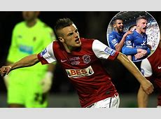 Jamie Vardy has given new hope to the nonleague dream as