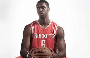 Gary Parrish Not Surprised Rockets Trying To Make Moves ...