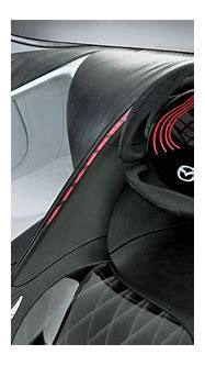Mazda Taiki Concept Interior Wallpaper | HD Car Wallpapers ...