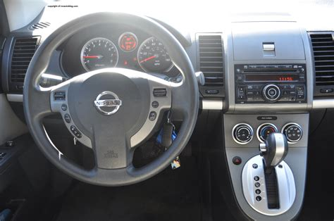 nissan sentra interior 2010 2010 nissan sentra 2 0s review rnr automotive blog