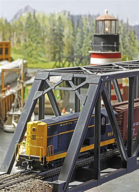 bob weinmans harbor point western railroad gateway nmra