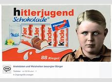Deutsche Kinderschokolade