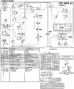 Zanussi Zt400 Wiring Diagram Service Manual Free Download  Schematics  Eeprom  Repair Info For