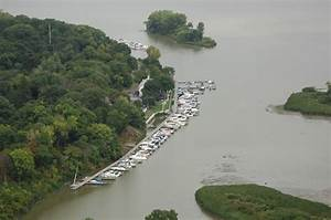 Maumee River Yacht Club In Toledo OH United States