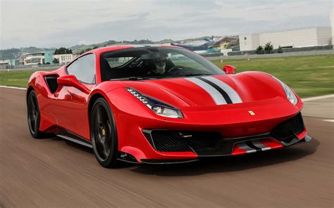 488 Pista Wallpapers by 2018 488 Pista Wallpapers And Hd Images Car Pixel