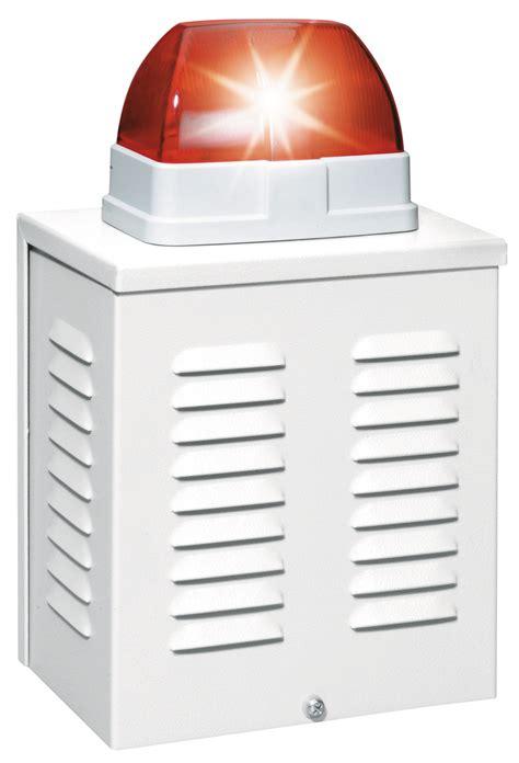 boitier alarme exterieur factice abus unit 233 factice flash sir 232 ne combine sg3210