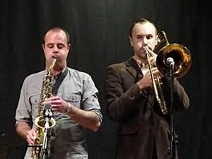 Canberra Jazz blog: September 2010