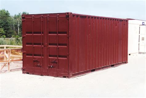 Moving Made Easy With Mobile Storage Units