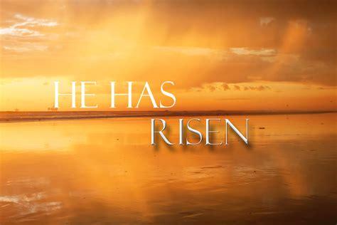 He Is Risen Images Jesus Wallpapers Christian Songs Listen