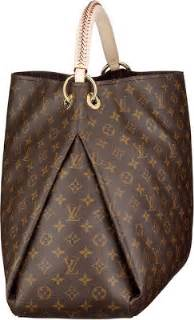 rejected handbag  louis vuitton arsty