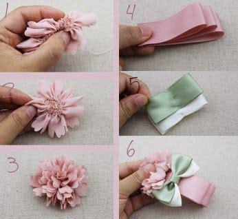 tutorial fiori di stoffa realizzare fiori di stoffa con tutorial fiori stoffa