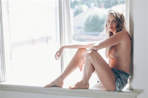Nackt  Bianca Haase [New post]