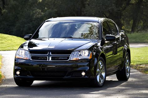 dodge avenger review ratings specs prices