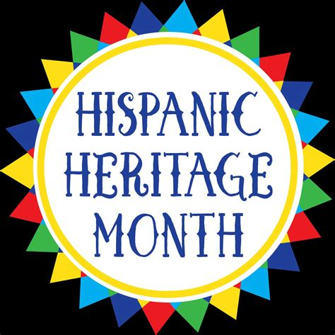 National Hispanic Heritage Month | District of Columbia ...