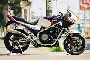 Honda Vf 750 : racing caf honda interceptor 750 vf 750 f by quarter ~ Melissatoandfro.com Idées de Décoration