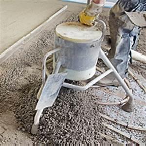 Aufheizen Estrich Bei Fußbodenheizung : wie sieht der fu bodenaufbau mit einer fu bodenheizung aus ~ Frokenaadalensverden.com Haus und Dekorationen