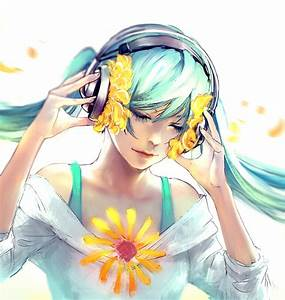Hatsune Miku :: Vocaloids :: greatest anime pictures and ...