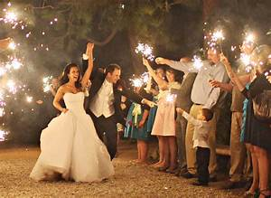 Tips for Ending your Party or Wedding on a High Note
