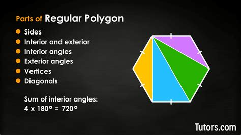 regular polygons video definition examples properties