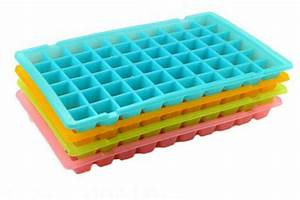 Idee creative 10 modi per riutilizzare le vaschette del ghiaccio