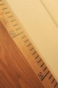 The Real Ruler Height Chart Company Modern Country Style My Real Ruler Height Chart
