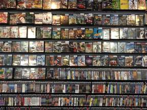 All PS2 Video Games Stores
